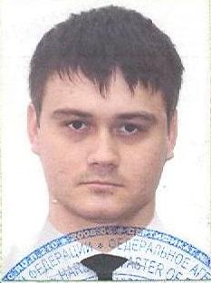 Dmitry Abkayumov seafarer Electro-Technical Officer Oil products tanker