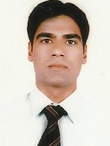 Rahul Kumar seafarer Chief Officer VLCC