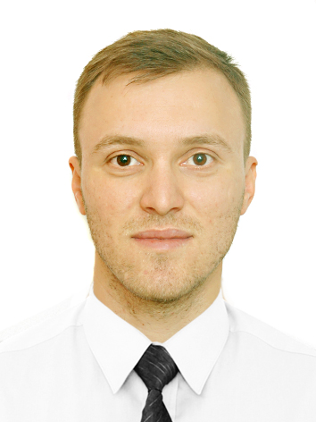 Mykytyuk Yuriy seafarer Second Engineer VLCC