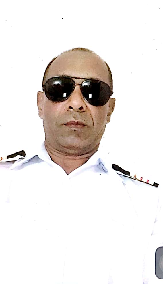 Deegalla Durage Jayapala  seafarer Chief Engineer Oil products tanker