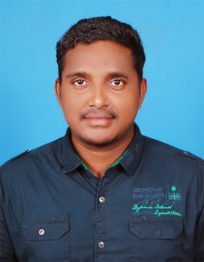 Bommi Sai Sandeep seafarer Able Seaman Bulk Carrier