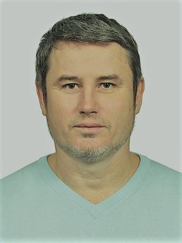 Evgeny Gentsar seafarer Master Crude oil tanker