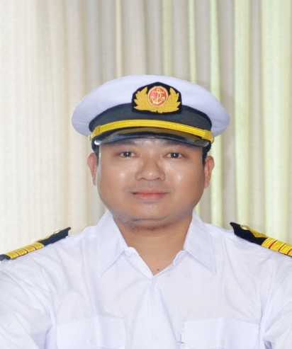 Zar Ni Aung Myin seafarer Chief Engineer Car Carrier