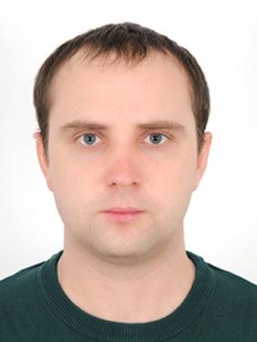 Oleksiy Dushanin seafarer Third Officer Bulk Carrier