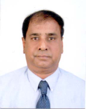 Vijaya Kumarage. seafarer Chief Engineer Bulk Carrier