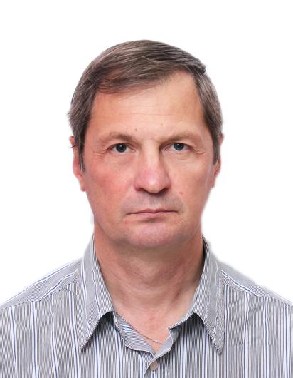 Yury Buldygin seafarer Master Container Ship