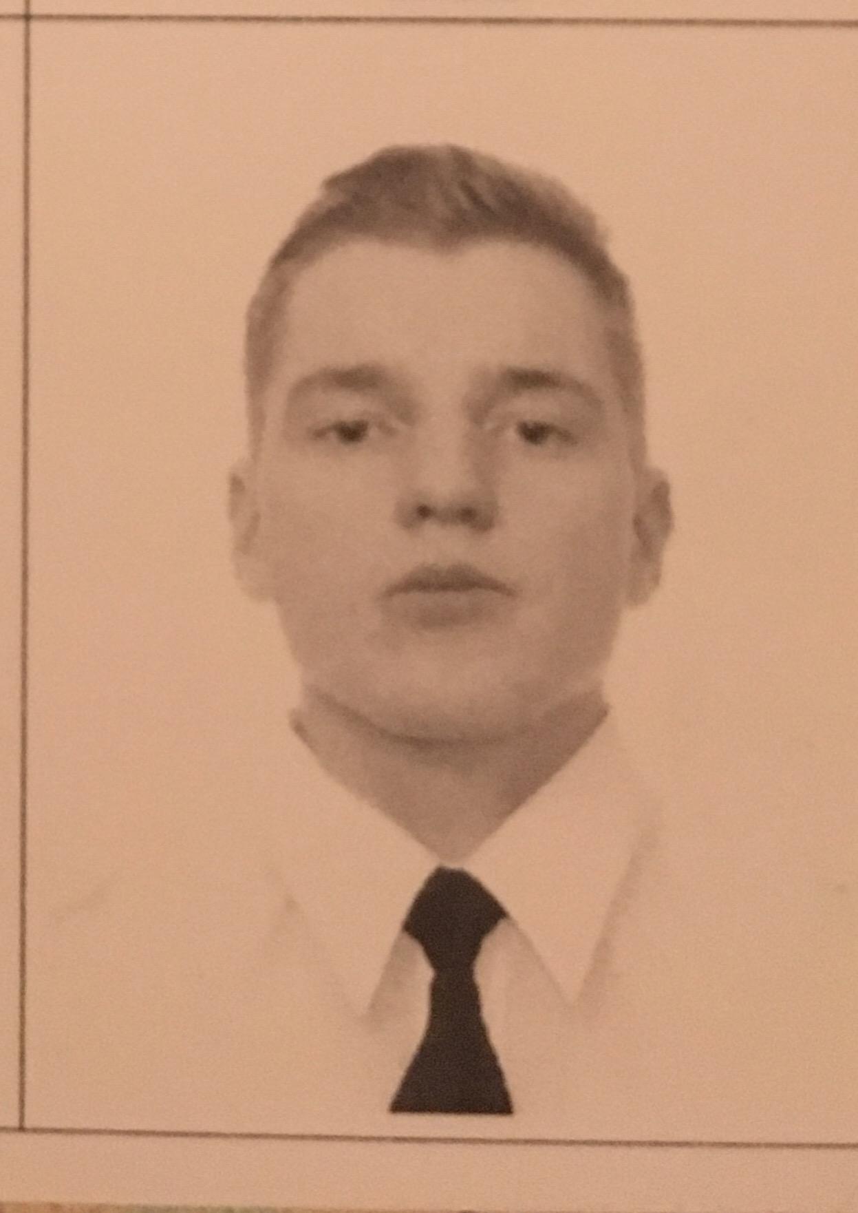 Aleksandr Tunikov seafarer Motorman AHTS
