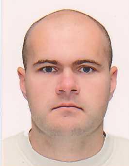 Igor Kravchenko seafarer Second Officer Bulk Carrier