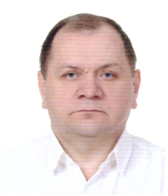 Nikolay Krupnov seafarer Master Barge