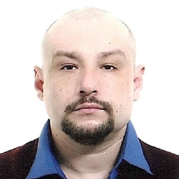 Andrei Korenev seafarer Master Container Ship