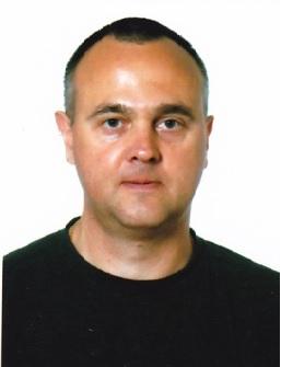 Romans Mihailovs seafarer Master Offshore Support Vessel
