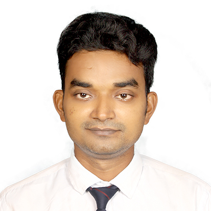 Prakash Kumar seafarer Third Officer