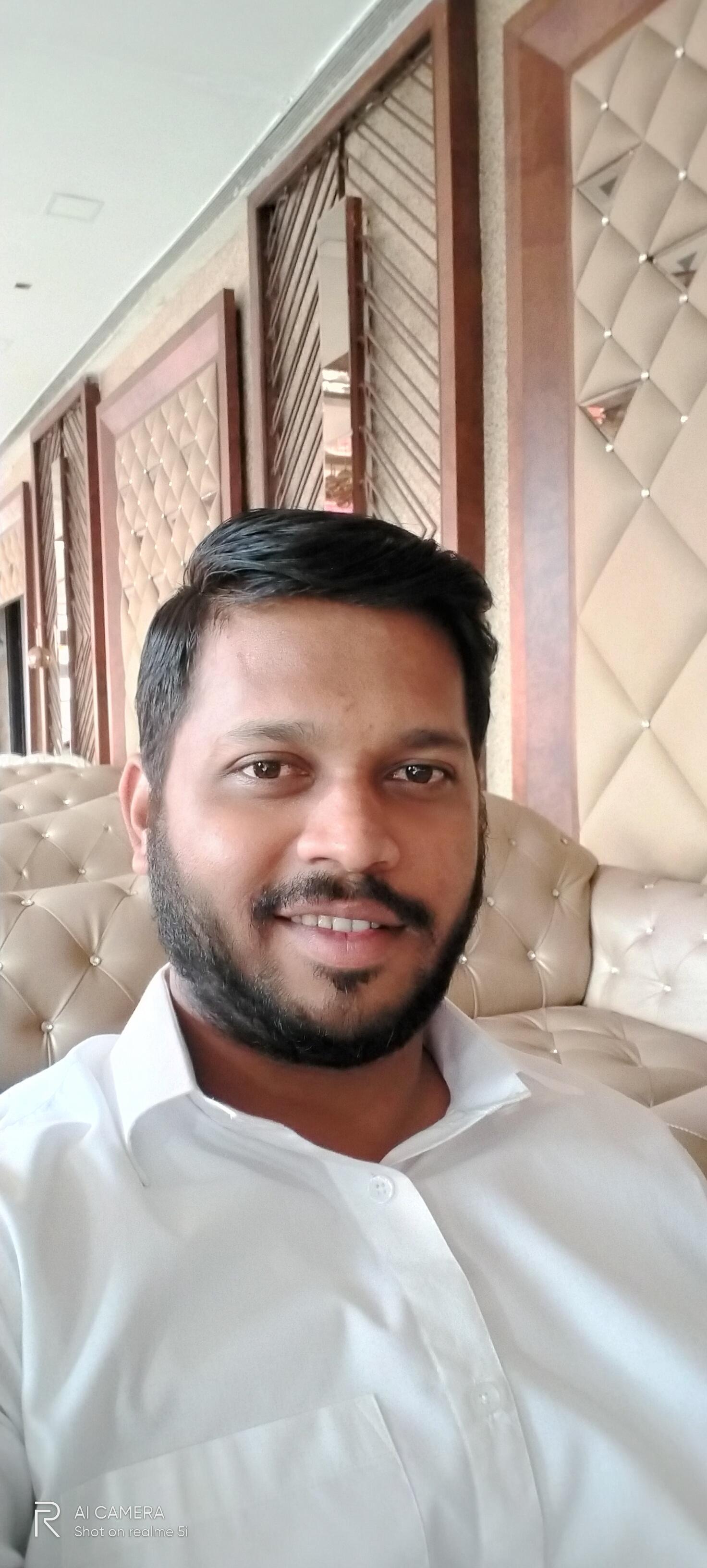 tushar seafarer Cook